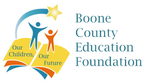 The Boone County Education Foundation
