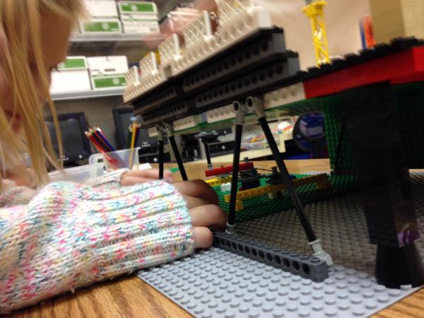 Lego Force 3