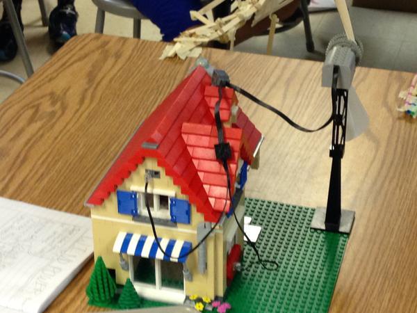 Lego energy 3